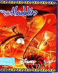 Disney's Aladdin Action Game