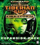 Command & Conquer: Tiberian Sun + Expansión Firestorm
