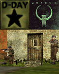 D-Day: Normandy (Quake II mod)