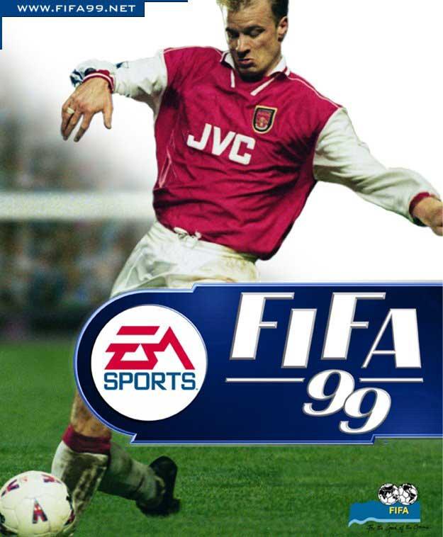 Jugaste al FIFA 98?