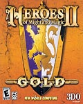 Heroes of Might and Magic II Gold