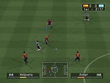 Pro Evolution Soccer 3 (PES 3)