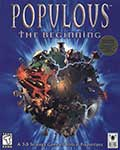 Populous 3: The Beginning