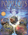Populous 3 The Beginning: Undiscovered Worlds