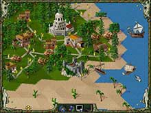 The Settlers II Gold Edition
