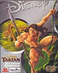 Disney's Tarzan Action Game