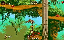 Disney's The Jungle Book Action Game
