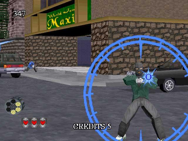 Virtua Cop 2 Descargar Gratis Juego Disparos Pc Jugar Es Gratis