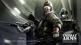Combat Arms (Europe)