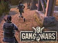CrimeCraft: GangWars
